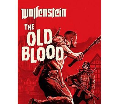 ESD Wolfenstein The Old Blood