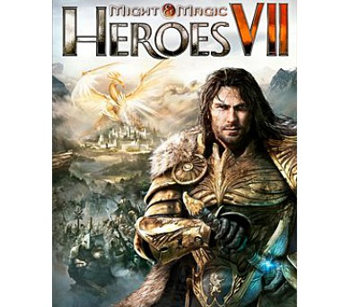 ESD Might and Magic Heroes VII