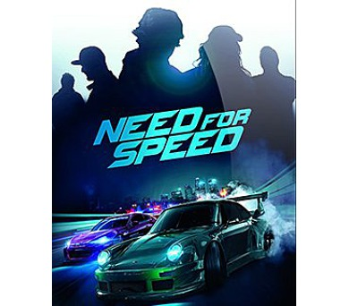 ESD Need for Speed 2015 (2710)