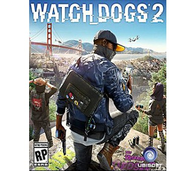 ESD Watch Dogs 2 (3335)
