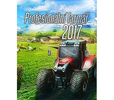 ESD Profesionální farmář 2017