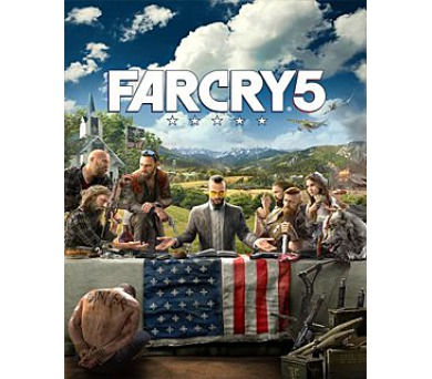 ESD Far Cry 5