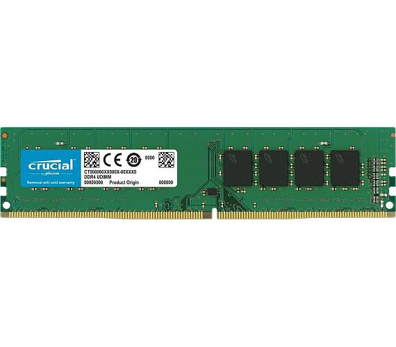Crucial CL19 DRx8 (CT16G4DFD8266)