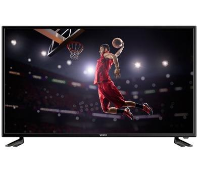 """VIVAX LED TV 40""""/ TV-40LE78T2S2/ Full HD/ 1920x1080/ DVB-T2/S2/ H.265 CRA ověřeno/ 3xHDMI/ 1xUSB/"""