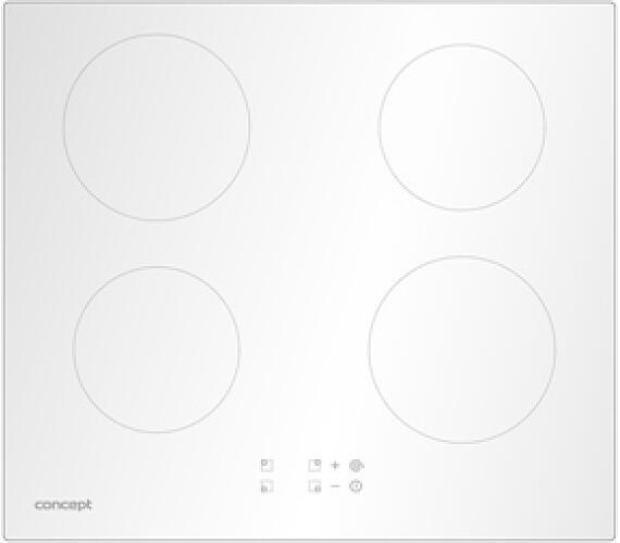 Concept IDV2560wh WHITE + DOPRAVA ZDARMA