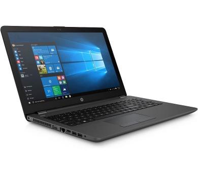 """HP 250 G6/ N5000/ 4GB DDR4/ 500GB (5400)/ Intel UHD 605/ 15,6"""" HD SVA/ DVD-RW/ W10H/ sea model/ černý (3VJ20EA#BCM)"""