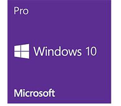 MS OEM Windows 10 Pro for Workstations x64 EN Intl 1pk DVD (HZV-00055) + DOPRAVA ZDARMA