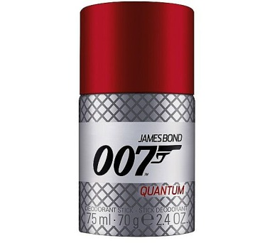 Deodorant James Bond 007 Quantum