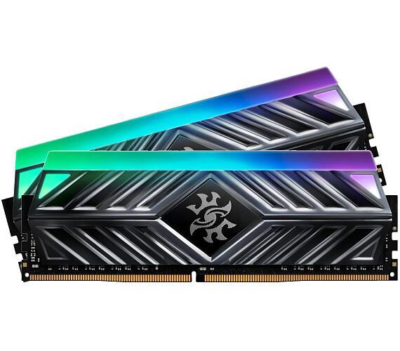 16GB DDR4-3000MHz ADATA XPG D41 RGB CL16