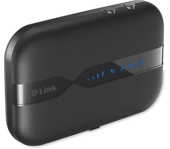 D-Link DWR-932 4G LTE Router + DOPRAVA ZDARMA