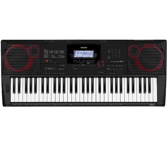 CT X3000 klávesový nástroj vč ad. CASIO