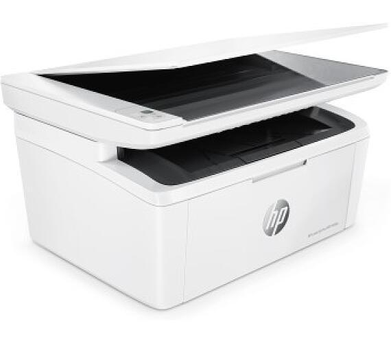 HP LaserJet Pro MFP M28a (W2G54A#B19) + DOPRAVA ZDARMA