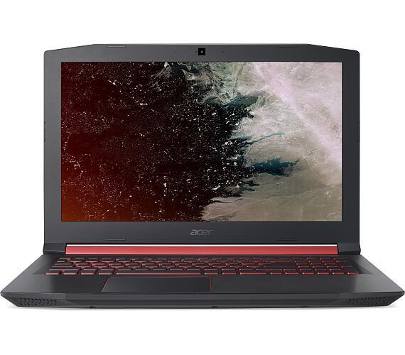 "Acer Nitro 5 - 15,6""/R7-2700U/2*8G/256SSD+1TB/RX560X/W10 černý (NH.Q3REC.004)"