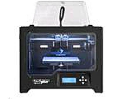 3D tiskárna Flashforge Creator PRO (FF-3DP-2NCP-01) + DOPRAVA ZDARMA