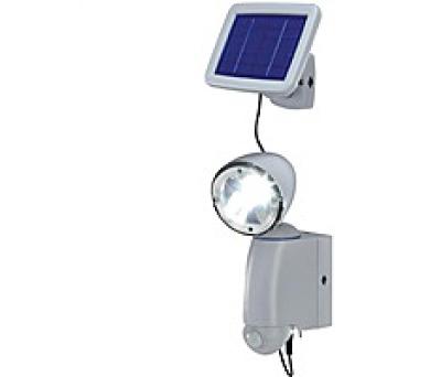 CONRAD Solární reflektor s PIR čidlem esotec (571801)