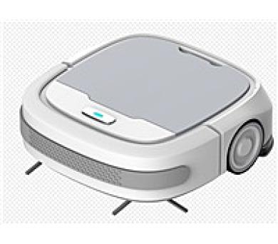 GOCLEVER COMFORT CLEANER - robotický vysavač (HROBVAC2)