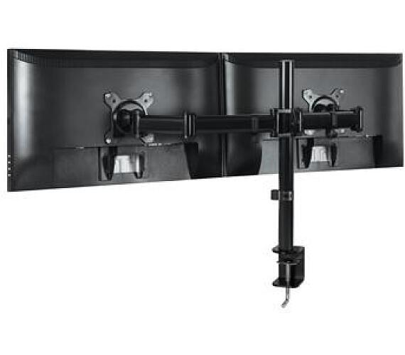 ARCTIC Z2 Basic – Dual Monitor Arm in black colour (AEMNT00040A)