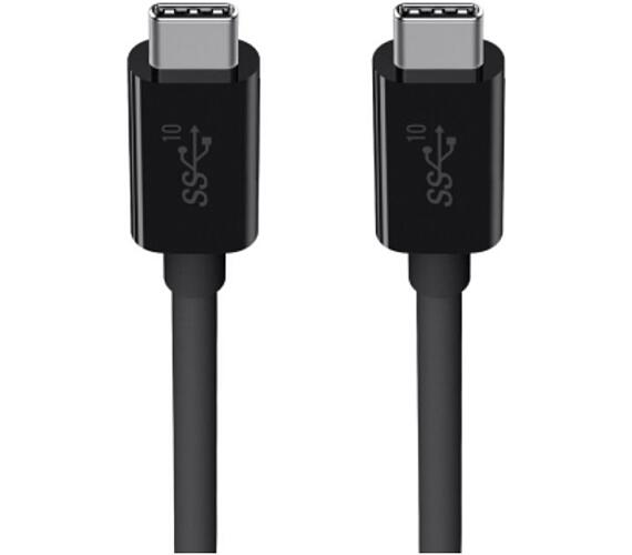 BELKIN kabel USB 3.1 USB-C to USB-C 3.1 + DOPRAVA ZDARMA
