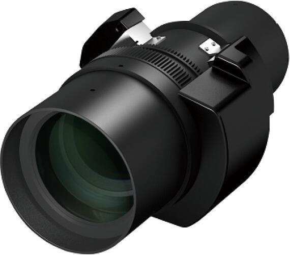 Long Throw Zoom Lens (ELPLL08) EB (V12H004L08) + DOPRAVA ZDARMA