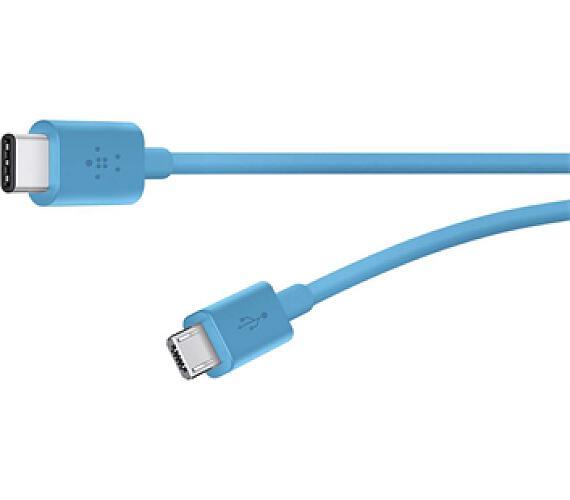 BELKIN MIXIT kabel USB-C to MicroUSB + DOPRAVA ZDARMA