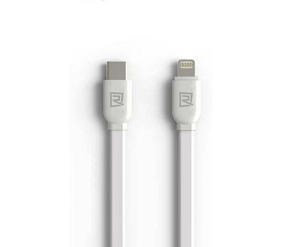 Remax RC-037a datový kabel USB C,bíly (AA-7050)