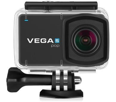 Kamera Niceboy® VEGA 5 pop + dálkové ovládání