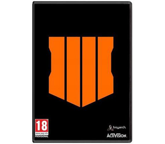 Call of Duty: Black Ops IV PC (12.10.2018)
