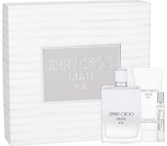 Toaletní voda Jimmy Choo Jimmy Choo Man Ice
