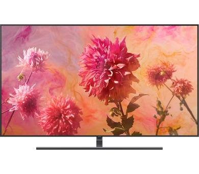QE65Q9FNA QLED ULTRA HD LCD TV Samsung + DOPRAVA ZDARMA
