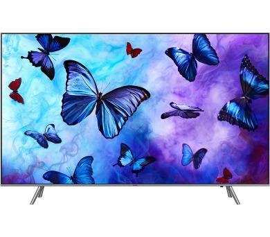 QE49Q6FNA QLED ULTRA HD LCD TV Samsung + DOPRAVA ZDARMA