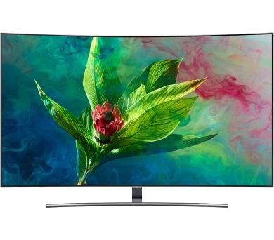 QE55Q8CNA QLED ULTRA HD LCD TV Samsung + DOPRAVA ZDARMA
