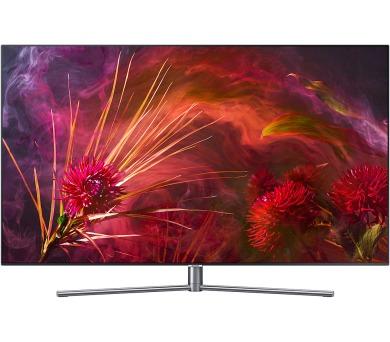 QE65Q8FNA QLED ULTRA HD LCD TV Samsung + DOPRAVA ZDARMA