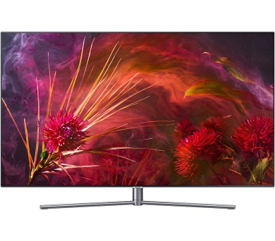 QE55Q8FNA QLED ULTRA HD LCD TV Samsung + DOPRAVA ZDARMA