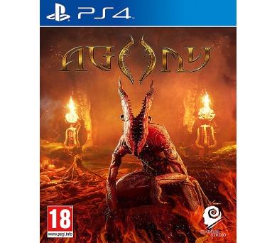 PS4 - Agony