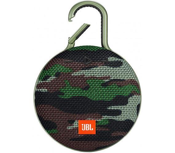 JBL Clip 3 Squad + DOPRAVA ZDARMA