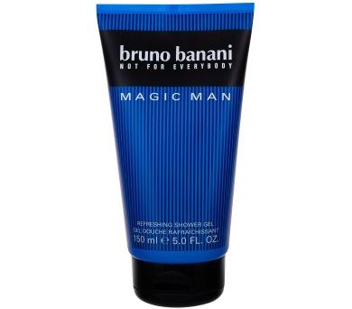 Sprchový gel Bruno Banani Magic Man