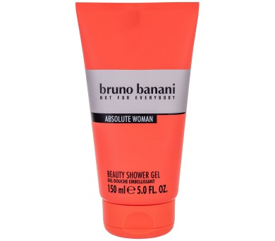 Sprchový gel Bruno Banani Absolute Woman