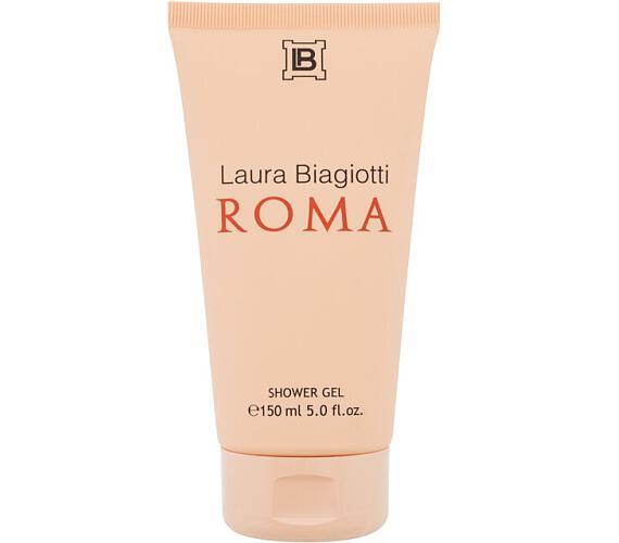 Sprchový gel Laura Biagiotti Roma
