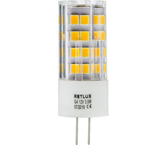 RLL 298 G4 3,5 W LED 12V WW Retlux