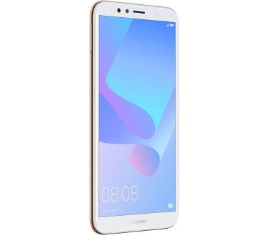 Huawei Y6 Prime 2018 Dual SIM (SP-Y6P18DSGOM) + DOPRAVA ZDARMA