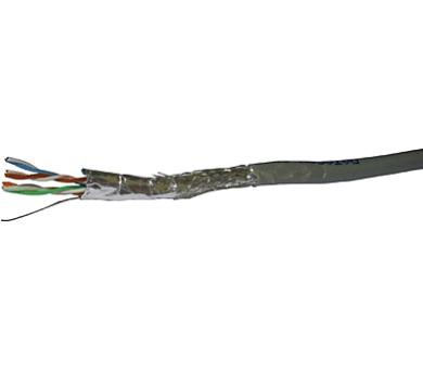 DATACOM SFTP drát cat5e 200m + DOPRAVA ZDARMA