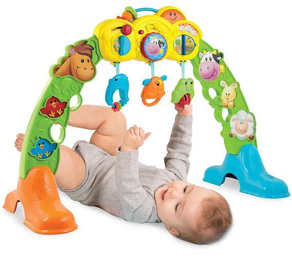 BBT 6030 Hrazdička Farma Buddy toys