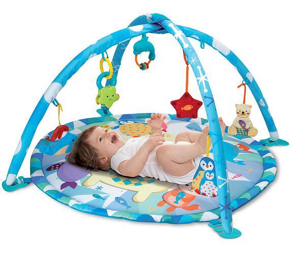 BBT 6520 Hrací deka Polar Buddy toys