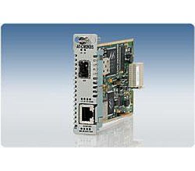 Allied Telesyn 1000T to SFP media blade AT-CM2K0S + DOPRAVA ZDARMA
