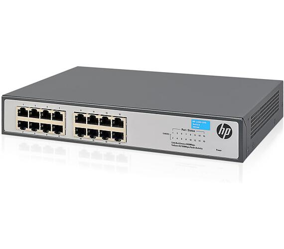 HPE 1420 16G Switch (JH016A#ABB)