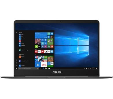 "ASUS ZenBook UX430UN - 14""/i7-8550U/256SSD/16G/MX150/W10Pro šedý (UX430UN-GV102R) + DOPRAVA ZDARMA"