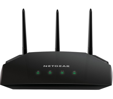 Netgear AC1750 Smart WiFi Router - Dual Band Gigabit (R6350-100PES) + DOPRAVA ZDARMA
