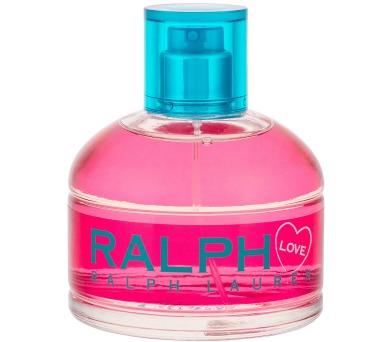 Toaletní voda Ralph Lauren Ralph Love + DOPRAVA ZDARMA