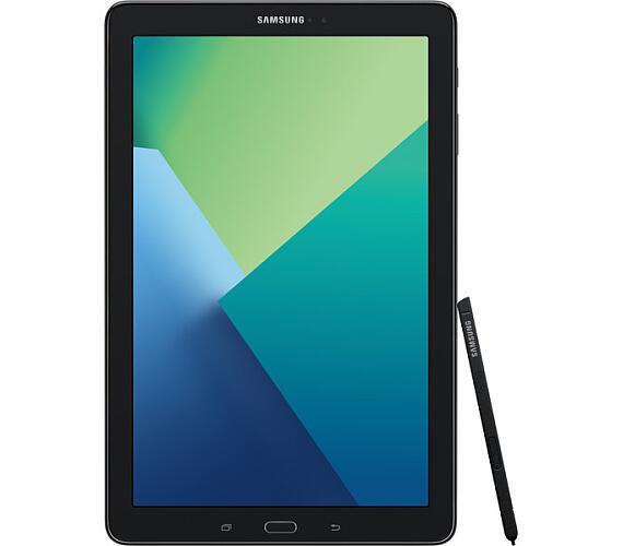 Samsung Galaxy Tab A 10.1 Note SM-P580 16GB Black (SM-P580NZKAXEZ) + DOPRAVA ZDARMA