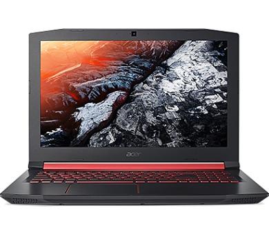 "Acer Nitro 5 - 15,6""/R5-2500U/8G/256SSD+1TB/RX560X/W10 černý (NH.Q3REC.007)"